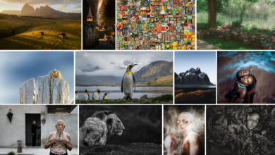 Photo of Sony Announces New Dates for World Photography Awards 2021