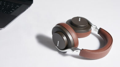 Photo of Shure Launches New Aonic Wireless Noise Cancelling Headphones in the UAE