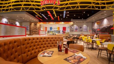 Photo of Kids Eat for Free This Half-Term at Denny's