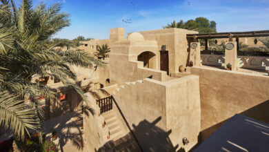 Photo of Bab Al Shams Desert Resort Launches Their All-Inclusive Magic Eleven Escape