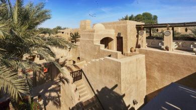 Photo of Bab Al Shams Desert Resort Launches Their All-Inclusive Magic Eleven Escape