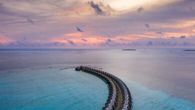 Photo of Escape Winter at Emerald Maldives Resort and Spa