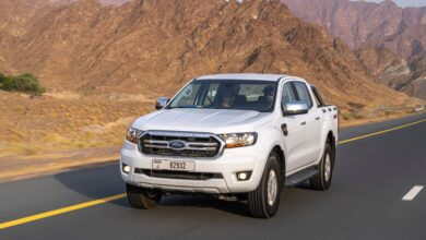 Photo of Ready for Adventure – Ford Ranger 2020