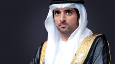 Photo of Dubai Crown Prince launches 'Nasdaq Dubai Growth Market' to support SMEs