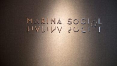 Photo of The New Social at MARINA SOCIAL By Jason Atherton