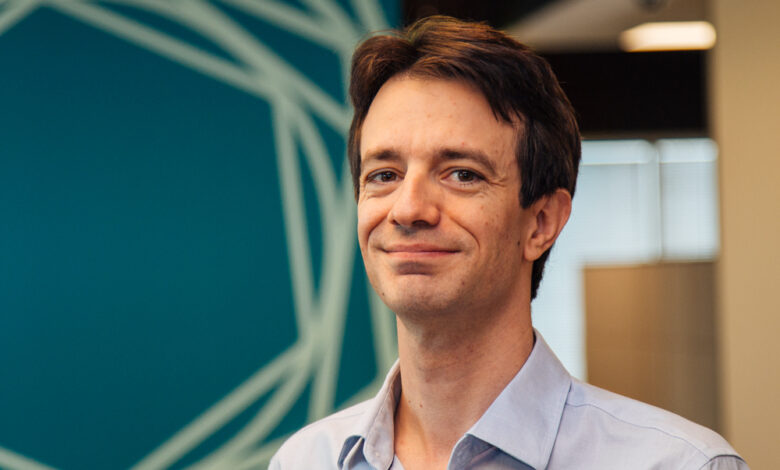 Renaud Deraison, co-founder and chief technology officer, Tenable