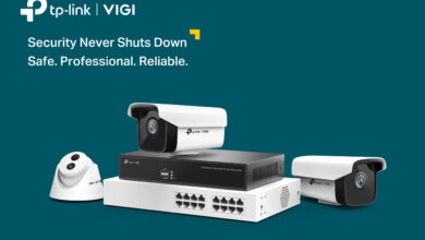 Photo of TP-Link Launches Advanced Video Surveillance Brand – VIGI